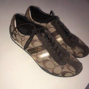 Authentic Coach Katelyn Shoes